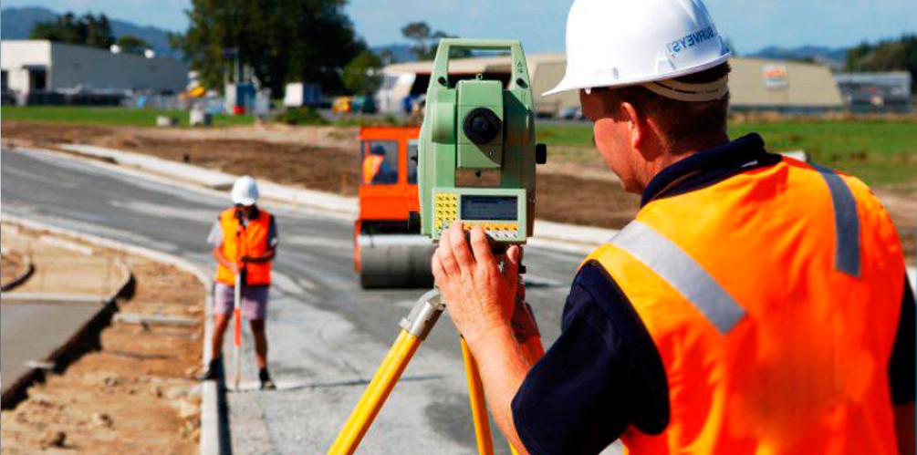 engineering surveying